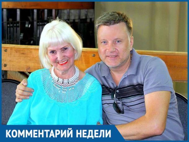 В 65 лет не каждый человек может работать, - Олег Виноградов