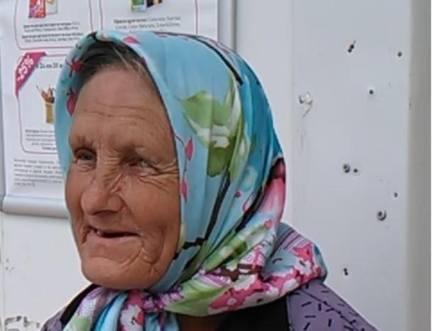 Волжан просят о помощи в поиске пенсионерки