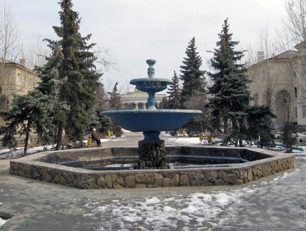 Волжане предложили обновить самую романтическую улицу города