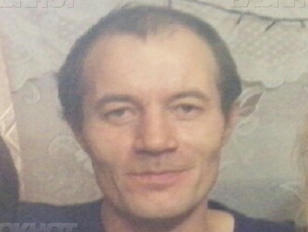 Бесследно пропавшего Виктора Ахипова нашли мертвым в Среднеахтубинском районе