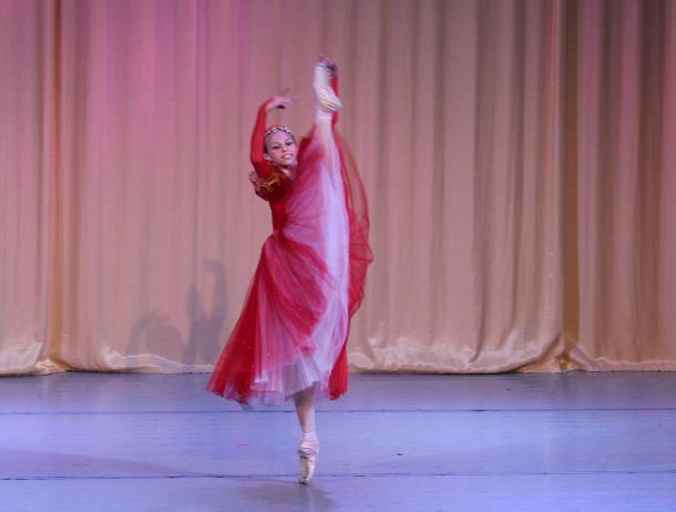 Юная волжанка участвует во Всероссийском конкурсе «Синяя птица»