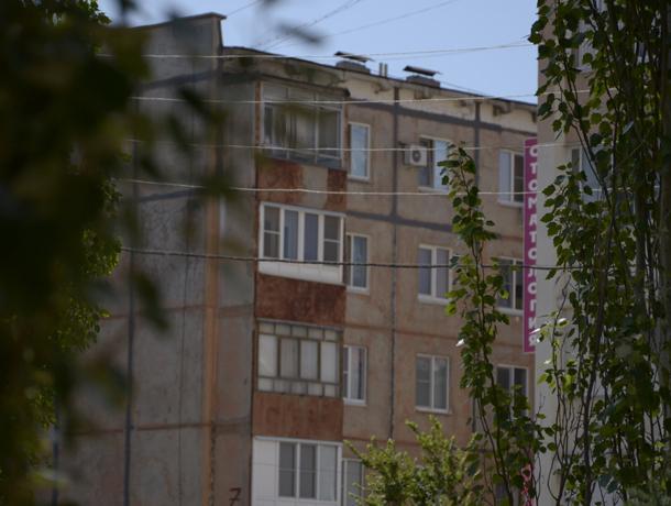 Почти три года администрация Ленинска ремонтировала отопление жилых домов