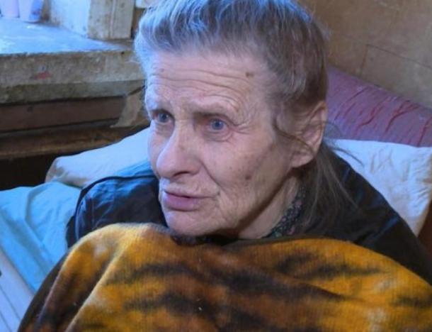 Невестка продала квартиру вместе с живущей там пенсионеркой