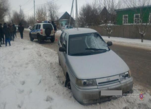 Мать двух детей погибла в день похорон родственницы в Волжском