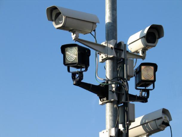 Волжские автолюбители возмутились штрафам с фотовидеофиксацией