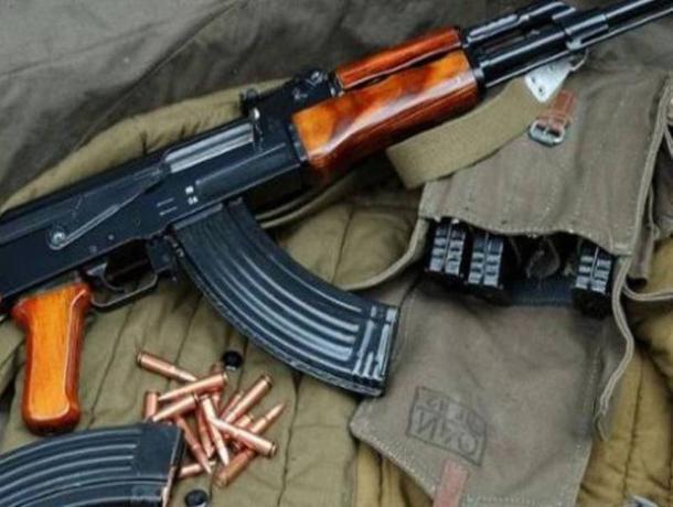 Волжане, разоружайтесь: за добровольную сдачу боеприпасов ждут выплаты