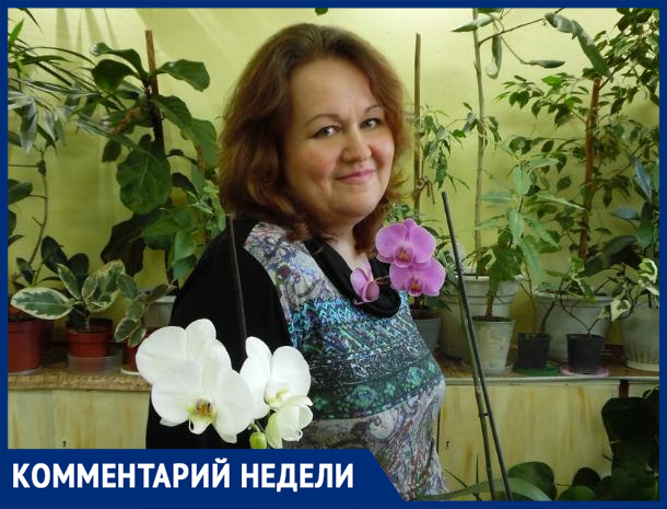 «Змеи ползут к людям за пищей»,- Мария Севастьянова