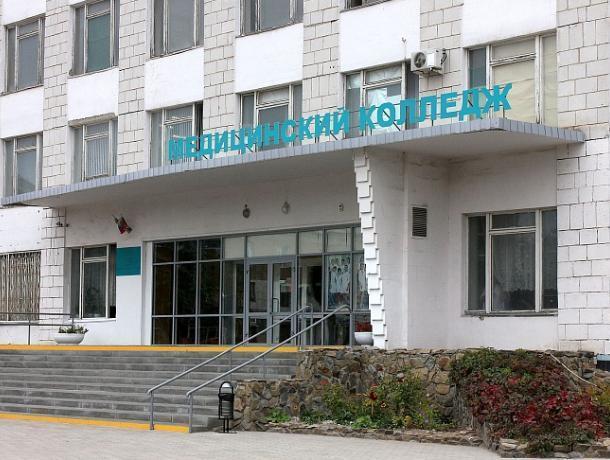 Волжский медколледж отмечает шестидесятилетие