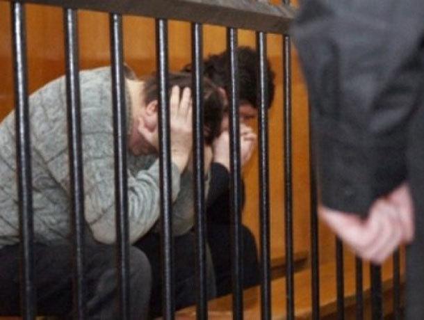 ВВолжском осудили банду наркодилеров