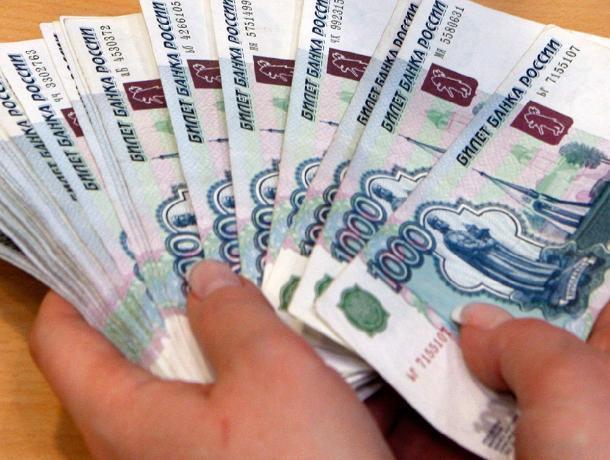 Бюджет Волжского пополнился почти на 2 миллиона за счёт должников