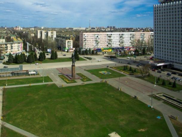 Более 6,5 миллионов рублей потратят на парк «Волжский» этой весной