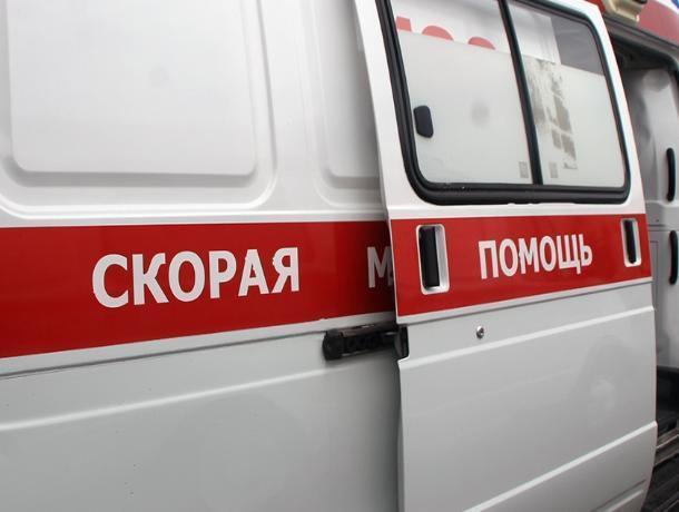 В Волжском пострадавшую от 63-летнего «газелиста» увезли на «скорой»