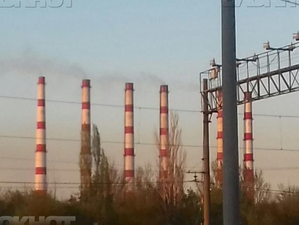 В Волжском зафиксировали самое большое превышение сероводорода на Карбышева