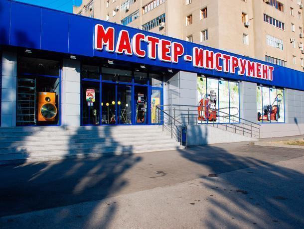 120 млн руб. скрыл отналоговой босс компании «Мастер Инструмент» вВолжском