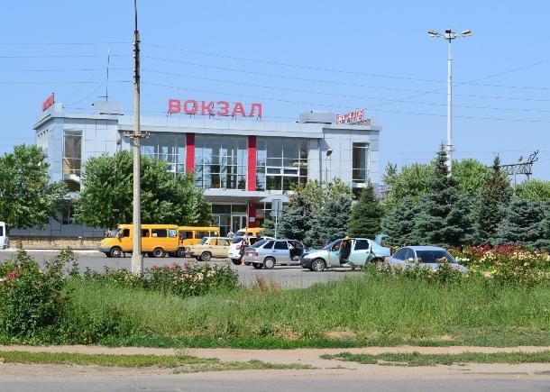 Дорогу в Волжском закроют на ремонт