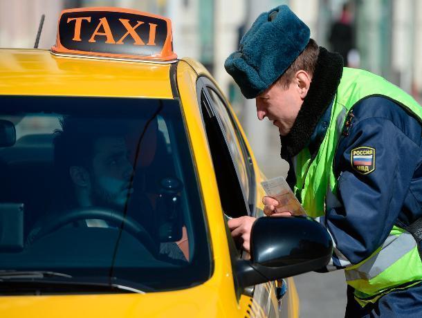 В Волжском начали проверку таксистов-нелегалов к ЧМ-2018