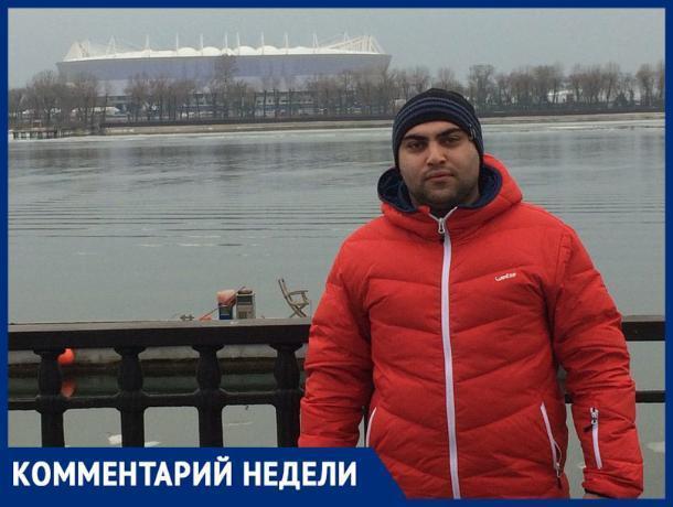«Я уверен, наша сборная попадёт на Чемпионат Европы», - Тигран Дувенджян