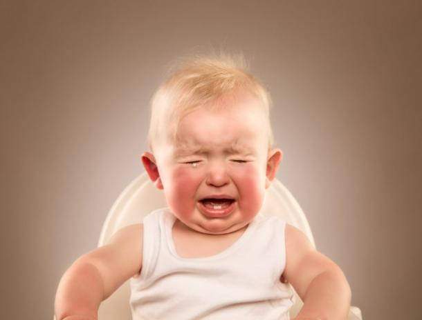 Круги доверия, или зачем ребенок плачет