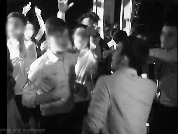 ролик порно вечеринки пьяные