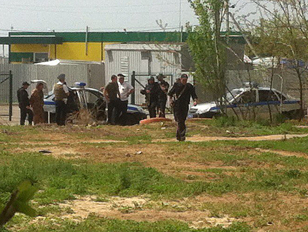 Под Волгоградом сержант милиции, находящийся вотпуске, задержал разбойника