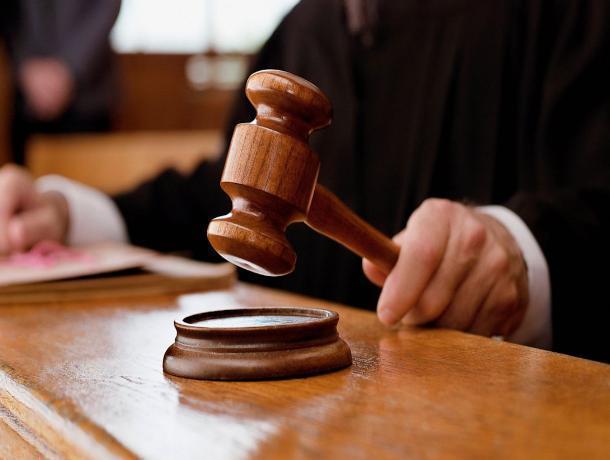 Волжанке отказали убрать информацию о судимости из базы МВД