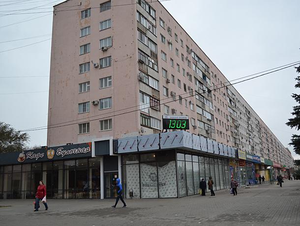 Массовую закупку квартир за 870 тысяч объявили власти Волжского