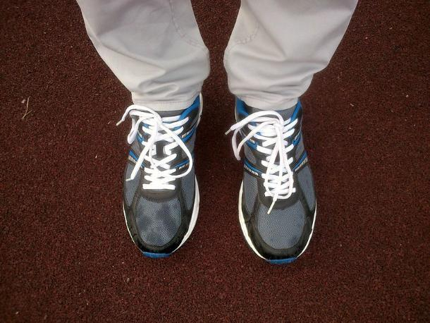 Топ советов от «Блокнота» выбираем зимние кроссовки