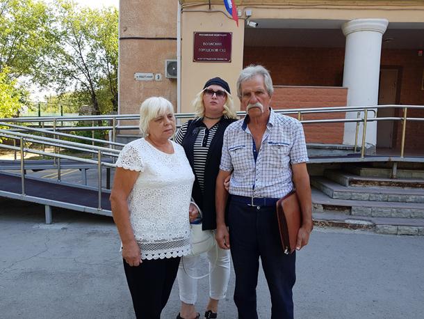 Начался суд по делу о подмене внутренних органов погибшему волжанину