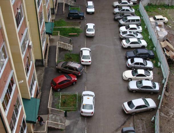 Волгоградская область стала лидером по количеству автомобилей