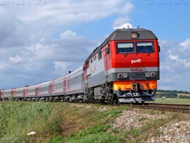 Переменную облачность спрогнозировали волжанам в День железнодорожника