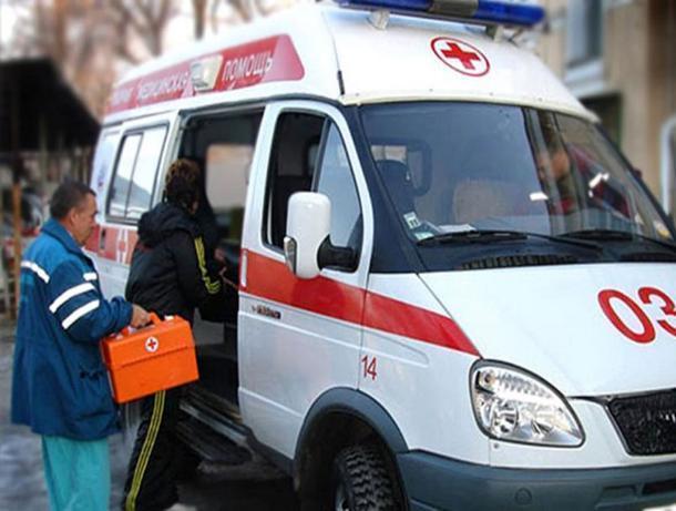 Чудом выживший водитель в Среднеахтубинском районе ищет свидетелей происшествия
