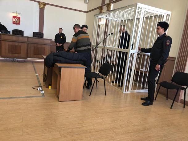 Мать погибшей Лабутиной требует 2 миллиона от Масленникова