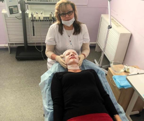 Инновация в косметологии: пилинг без восстановительного периода
