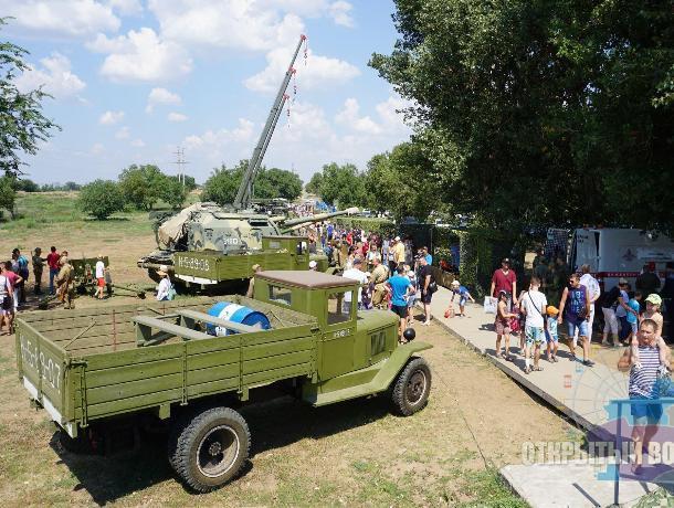 Россияне победили в «Инженерной формуле» на Зеленом
