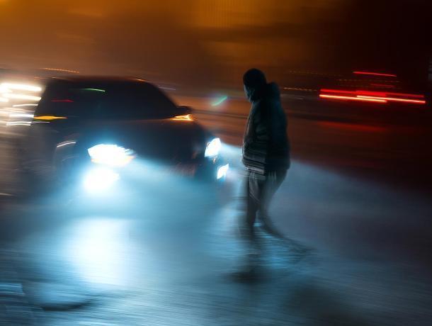 Прогулка по ночной дороге обернулась для волжанина больницей