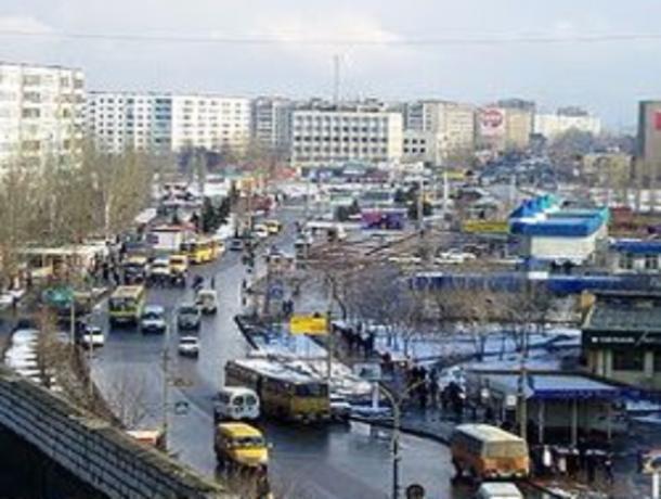 «Комитет защиты мира» дал название одной из главных улиц Волжского
