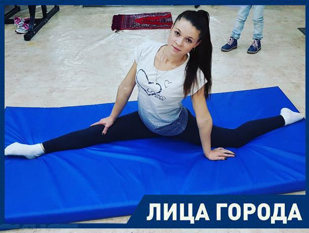 Чемпионка России Елена Кокарева из Волжского в свой день рождения рассказала, почему ушла из большого спорта