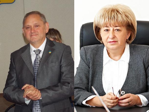 Афанасьева подумывает снова отобрать кресло мэра Волжского у Воронина