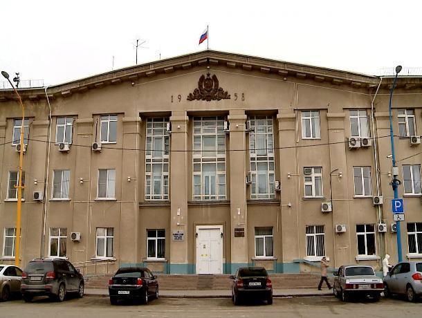 Мэрия Волжского отчиталась об исполнении бюджета города
