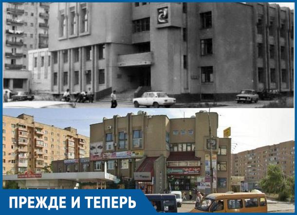 Неизвестный волжанин снял автохамов 90-х годов на улице Мира