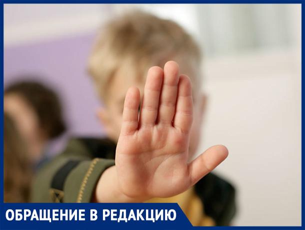«Пьяный отец  избивает свою малолетнюю дочь»,- волжанка