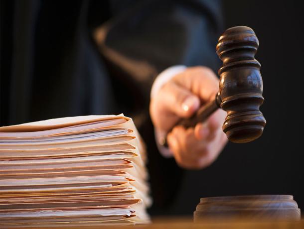 Волжанина Дмитрия Алганова осудили за неуплату налогов на сумму больше 18 миллионов рублей