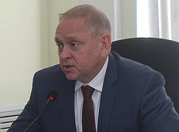Игорь Воронин заявил, что волжане богатеют, а средняя зарплата составила 30 тысяч рублей