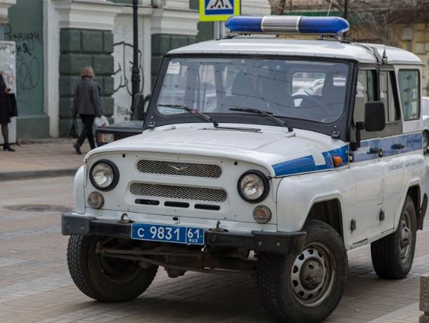 Под Волжским задержали преступника, находившегося в розыске пятнадцать лет