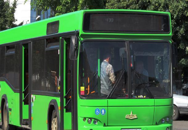 Автобус «пятерочка» поедет по-новому
