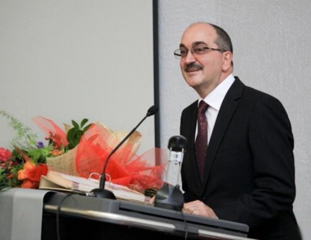 Олег Иншаков, бывший ректор ВолГУ, ушел из жизни 6 января