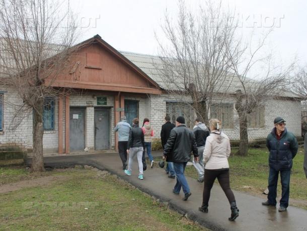 В Волжском за бесценок могут продать здание детского сада