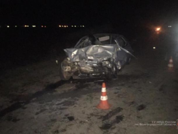 Трагедией закончилась поездка молодежи на авто