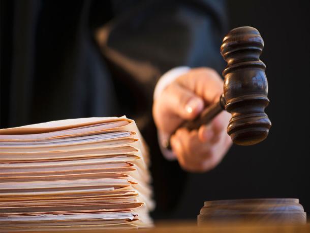 Волжский бизнесмен Дмитрий Алганов получил 3 года за многомиллионные махинации