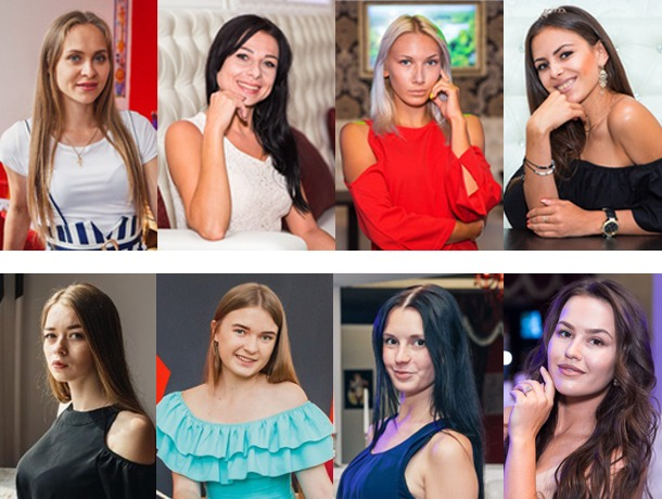 Завершился четвертый этап конкурса «Мисс Блокнот Волжский»